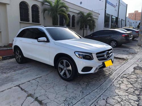Mercedes-benz Clase Glc 2017 2.2 Cdi 4matic