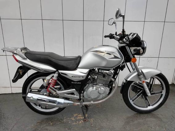 Suzuki Gsr150 I