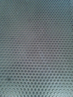 Laminas Perforadas