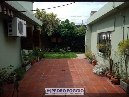 Imagen 1 de 21 de Casa De Planta Baja 2 Dormitorios Mas 1 Dormitorio Externo