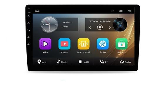 Radio Multimedia Pantalla 10 Pulgadas Android Gps Wifi C/cam