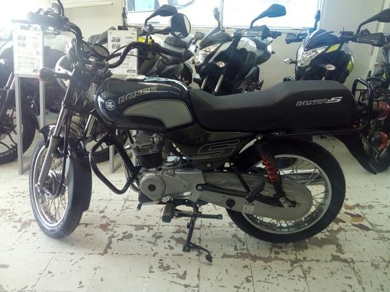 Bajaj Boxer Bm 100cc 2020