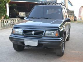 Suzuki Vitara N Samurai Jimmy