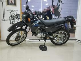 Yamaha Xtz 125 2010