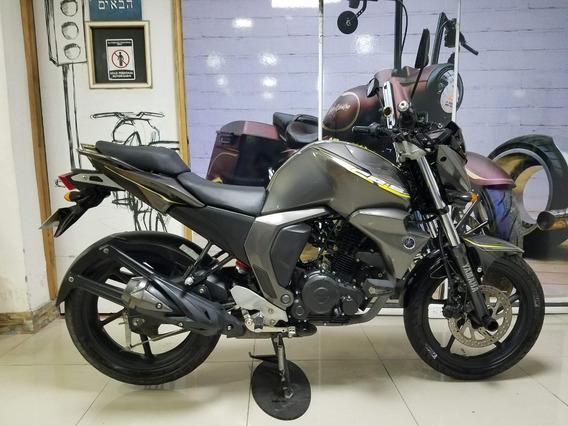 Yamaha Fz 16 150 Inyeccion 2018
