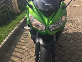 Kawasaki Z1000 Sx Tourer Ninja Tourer Abs