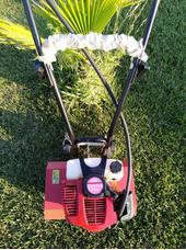 Moto Cultivador Jardin