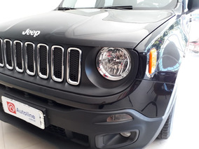 Jeep Renegade 1.8 Sport Flex 5p Me Chame No Zap Ou Ligue