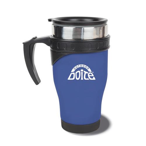 Termo Omni Mug 400ml Azul Doite