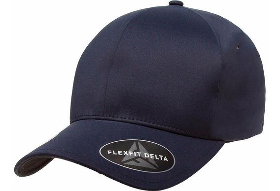 Lote 2 Gorras Flexfit Delta 180