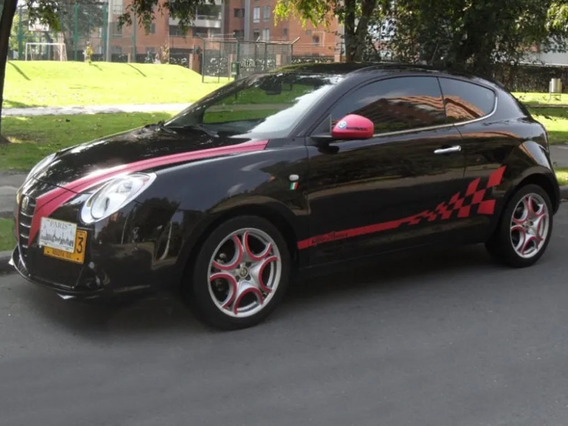 Alfa Romeo Distintive 1.4