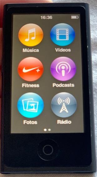 iPod Apple Nano 16gb 7a Ger. (md481ll)