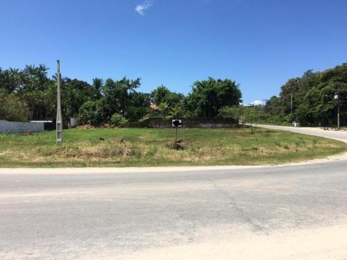 Excelente Lote Com Acesso Pavimentado - Itanhaém 6597 P.c.x