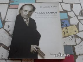 Villa-lobos E A Música Popular Brasileira