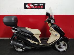 Kasinski Prima 150 Scooter 2013 Preta Preto