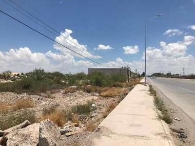 Terreno Comercial En Renta Antigua Carretera A San Pedro