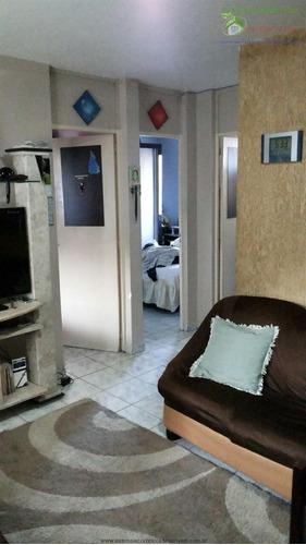 Imagem 1 de 12 de Apartamentos À Venda  Em Guarulhos/sp - Compre O Seu Apartamentos Aqui! - 1316031