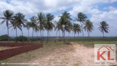 Fazenda Para Venda Em Ielmo Marinho, Alecrim - Ks 0001