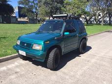 Suzuki Sidekick Jlx 1994