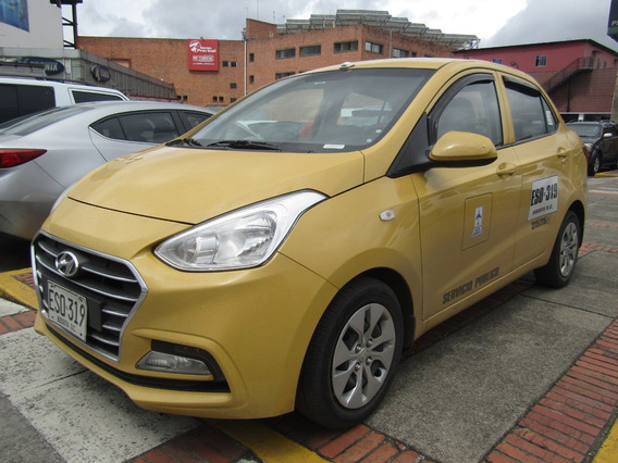 Taxis Grand I10 1.248