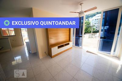 Casa Mobiliada Com 2 Dormitórios - Id: 892902850 - 202850