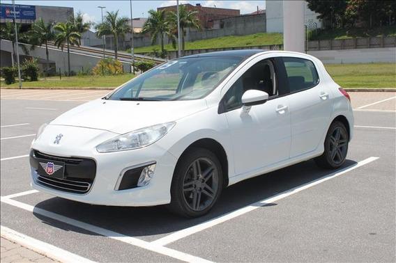 Peugeot 308 308 Allure 2.0