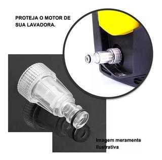 Filtro Entrada Lavadora Alta Pressão Wap Karcher Lavor Makit