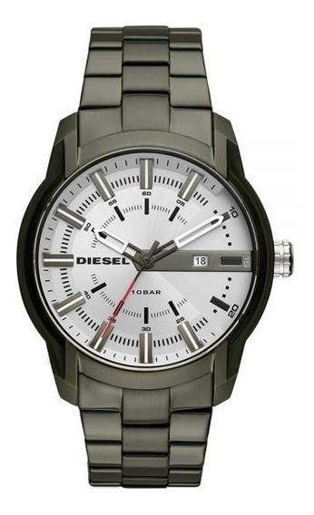 Relógio Diesel Maculino Analógico Dz1853/1vi