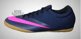 Chuteira Original Nike Mercurial Pro Ic Futsal