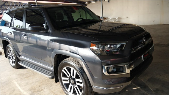 Toyota 4runner Limited Gris 2014