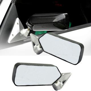 Retrovisor el/éctrico de coche retrovisor completo izquierdo espejo exterior visi/ón trasera para NV200