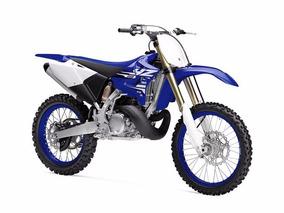 Yamaha Yz 250 2018 ,marellisports (con Certificado)