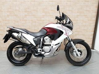 Honda Xl Transalp 700 Abs