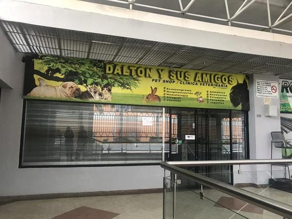 Se Vende Local Ubicado Detrás Del Centro Comercial Buenavent