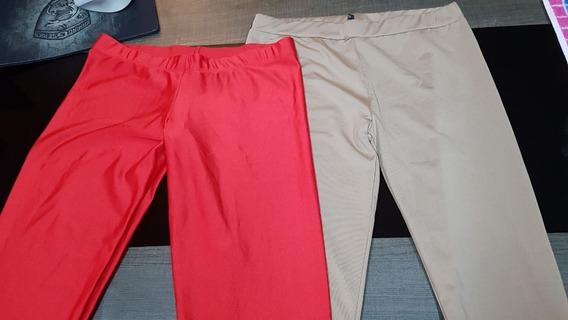 Calzas Térmicas Talles Del 1/ Al 3