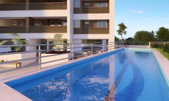 Apartamento Em Bairro Dos Estados, João Pessoa/pb De 95m² 3 Quartos À Venda Por R$ 531.766,00 - Ap211711