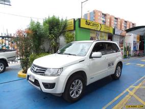 Suzuki Grand Vitara 2.4 4x4