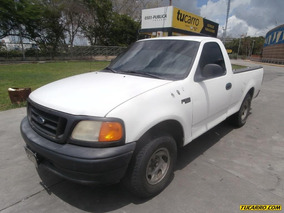 Ford F-150 Xl 4x2 Sincrónico