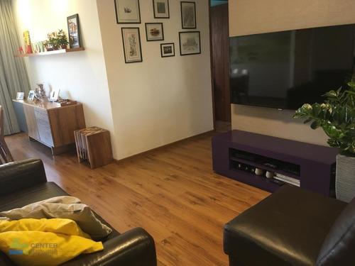 Imagem 1 de 11 de Apartamento - Vila Gumercindo - Ref: 11417 - V-869454