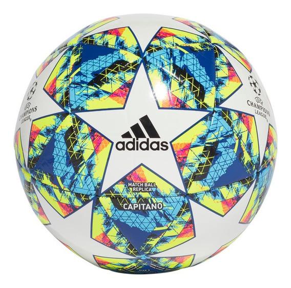 Pelota adidas Finale Capitano Uefa Champions League 2019/20