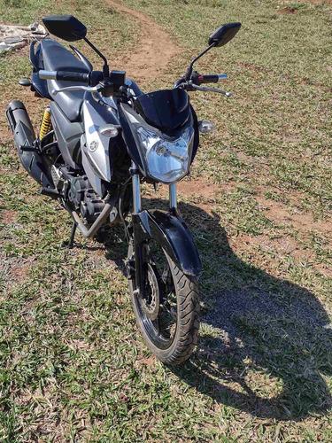 Yamaha Fazer 150 Sed 2019