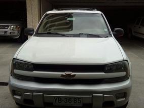 Chevrolet / Gm Trailblazer Xlz 4x 4