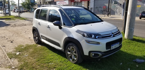 Citroën C3 Picasso 1.6 Exclusive 115cv Pack My Way 2016