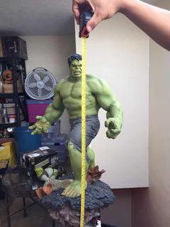 Sideshow Hulk De Colección
