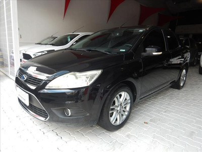 Ford Focus 2.0 Ghia Sedan 16v Flex 4p Automatico 2010