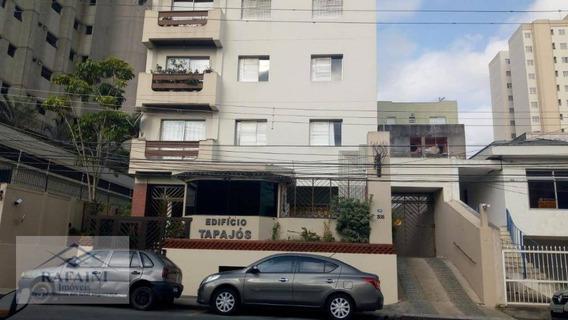 Apartamento - Jd. Maia - Guarulhos - Ap0393