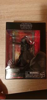 Figura Coleccion Star Wars