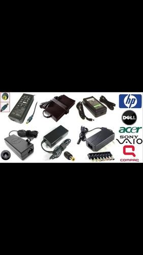 Cargadores Laptop Todos Los Modelos Nuevos Y Usados Envios