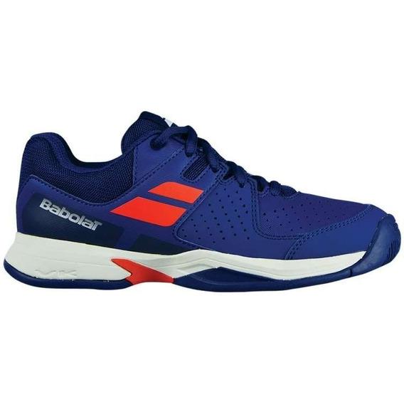 Zapatillas Babolat Pulsion Junior Niño Dropshop Tenis !!!
