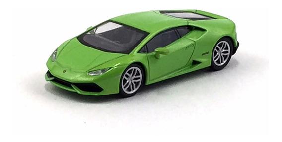 Kyosho Lamborghini Huracan Lp610-4 N.ks07045a15 1/64 Loose !